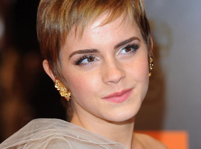 Beauté : Emma Watson est la nouvelle égérie de Lancôme !
