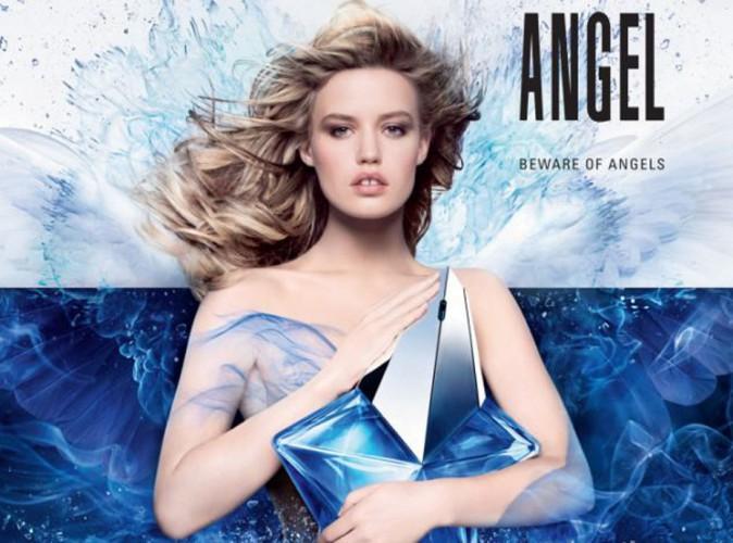 Beauté : Georgia May Jagger : une sirène envoutante pour Mugler !