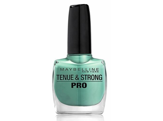 Beauté : green jusqu'au bout des ongles !