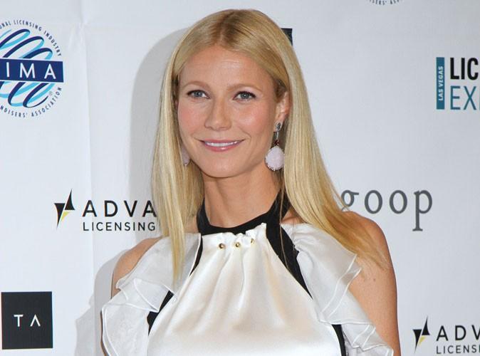 """Beauté : Gwyneth Paltrow : au régime """"légume vapeur"""", elle ne profite pas d'un repas en famille !"""