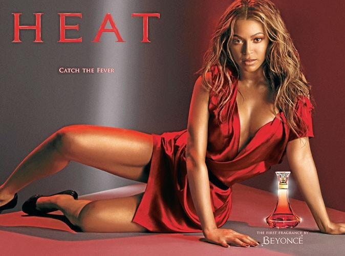 Beauté : Heat, le parfum hot de Beyoncé