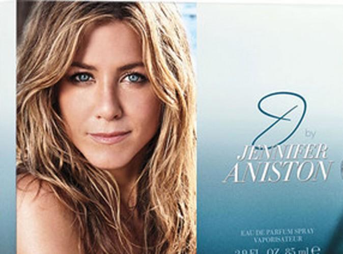 Beauté : Jennifer Aniston : son dernier parfum, une fragrance sortie de l'océan !