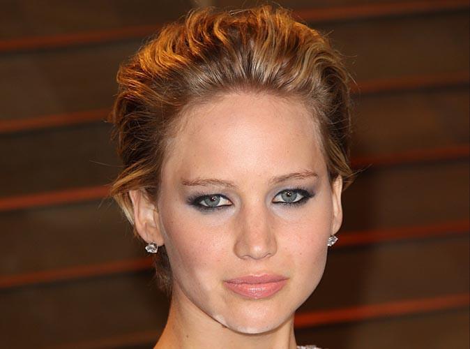 Beauté : Jennifer Lawrence : elle n'a pas besoin de s'affamer pour se trouver attirante !