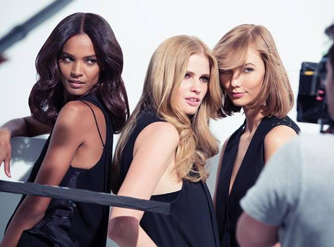 Beauté : Karlie Kloss : égérie L'Oréal Paris !