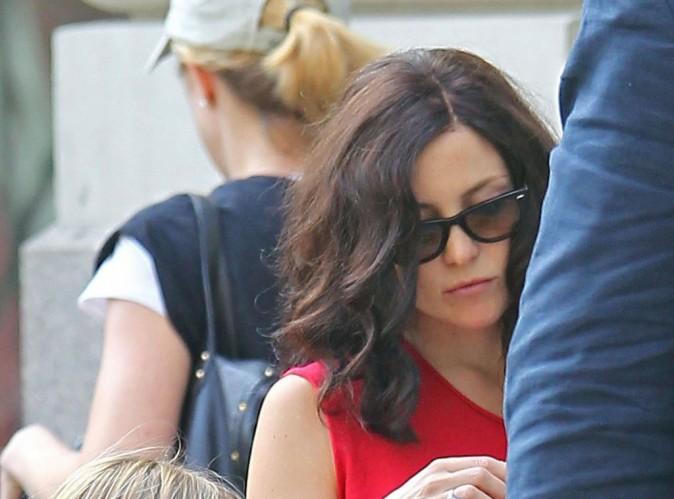 Beauté : Kate Hudson : une nouvelle brunette !