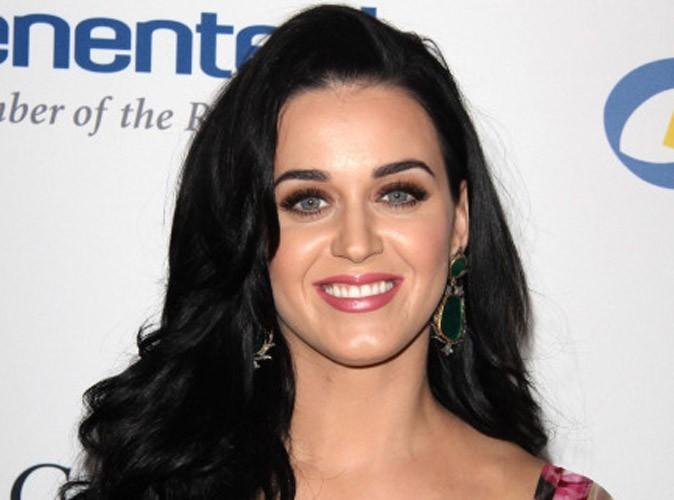 Beauté : Katy Perry signe une collaboration avec Coty !