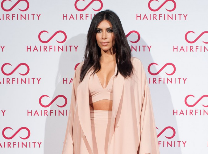 Beauté : Kim Kardashian : elle révèle ses inspirations mode et beauté !