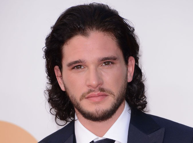 Beauté : Kit Harington : le beau gosse de Game of Thrones devient ambassadeur Jimmy Choo !