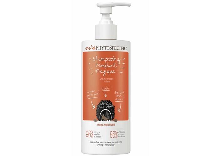 Beauté : le shampooing magique de Miss PhytoSpecific !