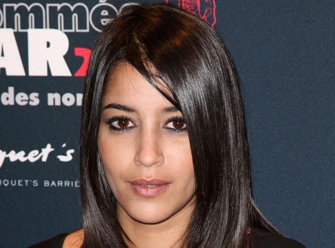 Beauté : Leïla Bekhti, icône glam pour L'Oréal... Parce qu'elle le vaut bien !