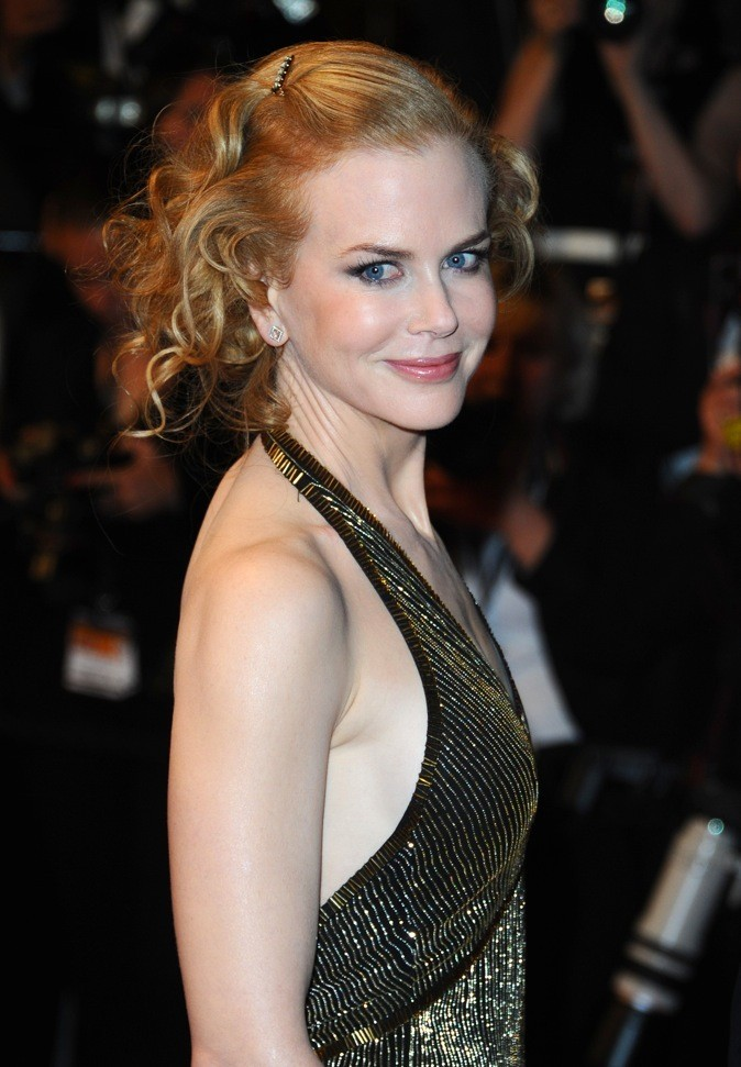 Nicole Kidman : comment fait-elle briller ses bouclettes ?
