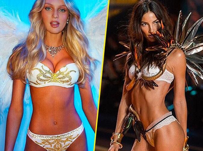 Beauté: Lily Aldridge, Candice Swanepoel : vous voulez le même corps ? C'est possible !