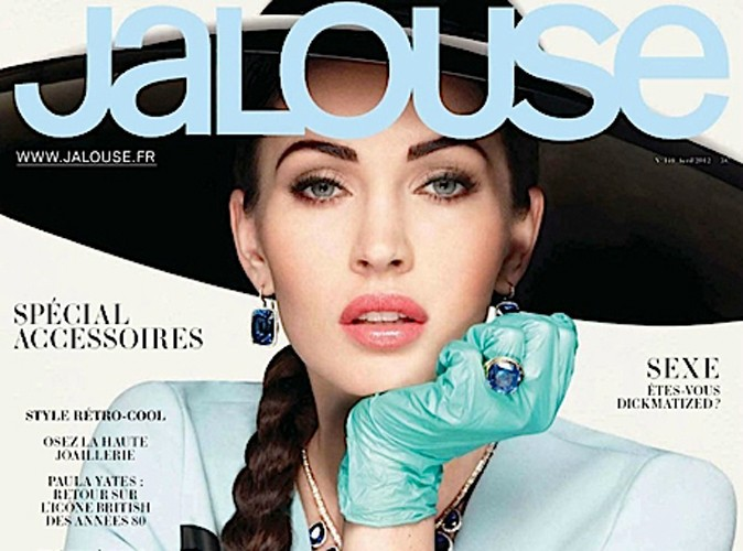 Beauté : Megan Fox n'a rien contre les filles moches !