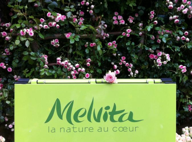 Beauté : Melvita : Gagnez une de leur Huile Extraordinaire Or Bio** !