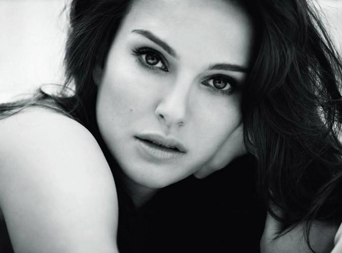 Beauté: Natalie Portman, égérie passionnée pour Dior !
