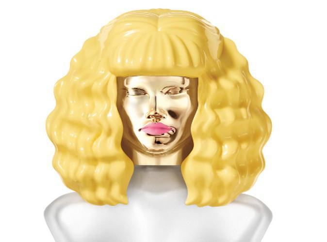 Beauté : Nicki Minaj : elle vendra son nouveau parfum en juillet à la télévision !