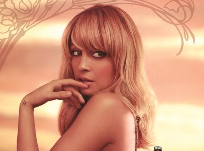 Beauté : Nicole Richie sensuelle et glamour pour vous mettre au parfum !