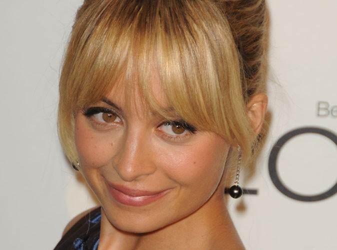 Beauté : Nicole Richie va lancer son premier parfum !