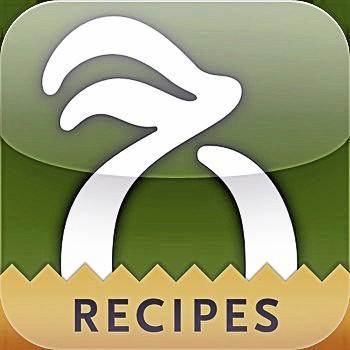 L'application Whole Food Market recipes !
