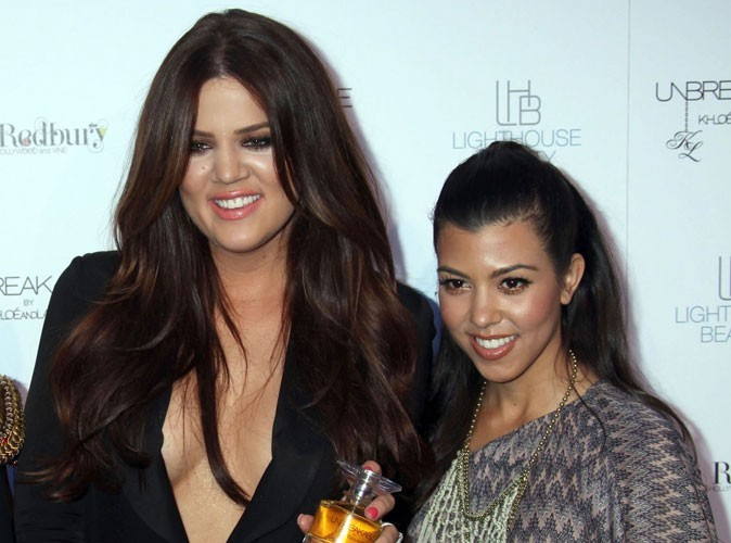 Beauté : OPI et les soeurs Kardashian sur le point de collaborer ?