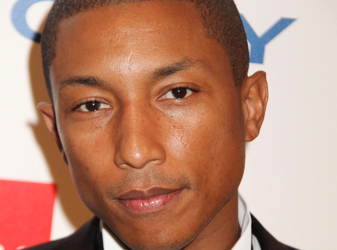 Beauté : Pharrell Williams : son jus bientôt commercialisé !