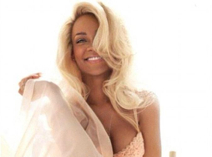 Beauté : Rihanna : découvrez la photo promo de son nouveau parfum !