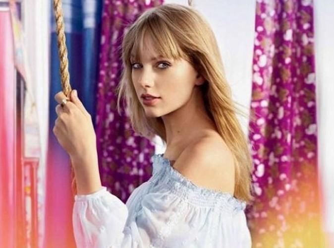 Beauté : Taylor Swift sort un tout nouveau parfum !