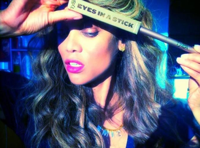 """Beauté : Tyra Banks : """"Sans maquillage, je n'aurais jamais pu devenir une top model  !"""""""