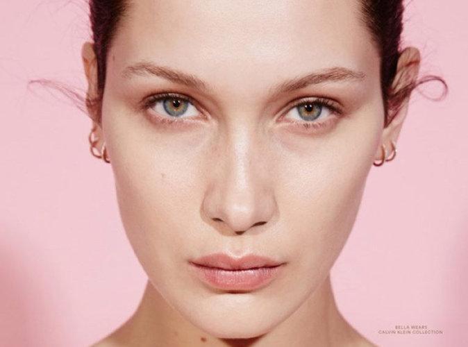 Bella Hadid : naturelle et saisissante en couverture du magazine Exit