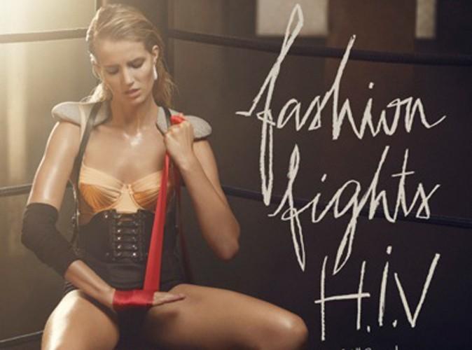 "Bon plan : la braderie ""Fashion Fights H.I.V"" !"