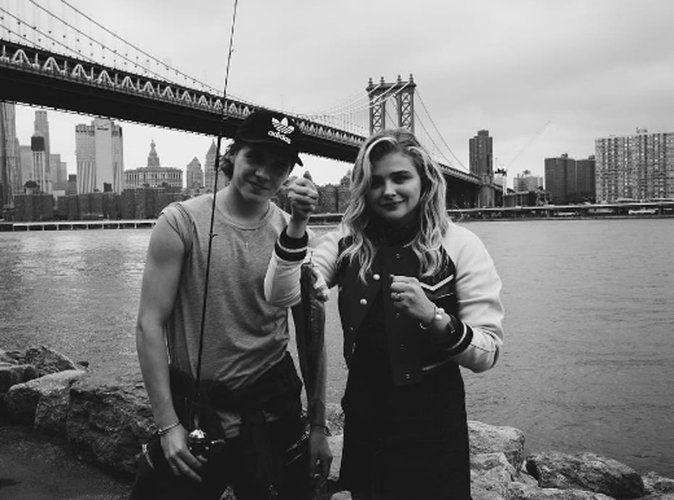 Brooklyn Bekcham : totalement fou de sa belle !