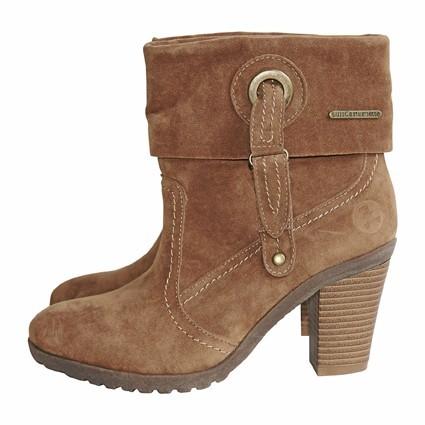 Boots Lulu Castagnette, 25€