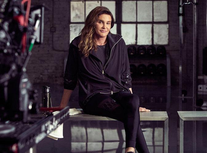 Caitlyn Jenner : son émouvant hymne à la victoire pour H&M