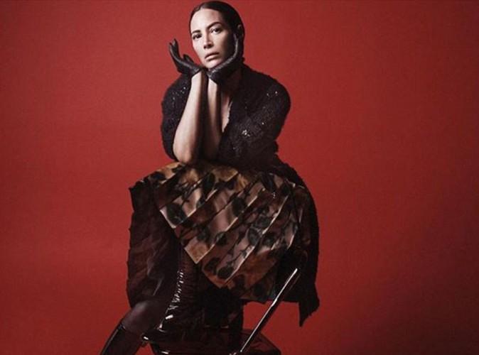 Christy Turlington, la nouvelle égérie Marc Jacobs !