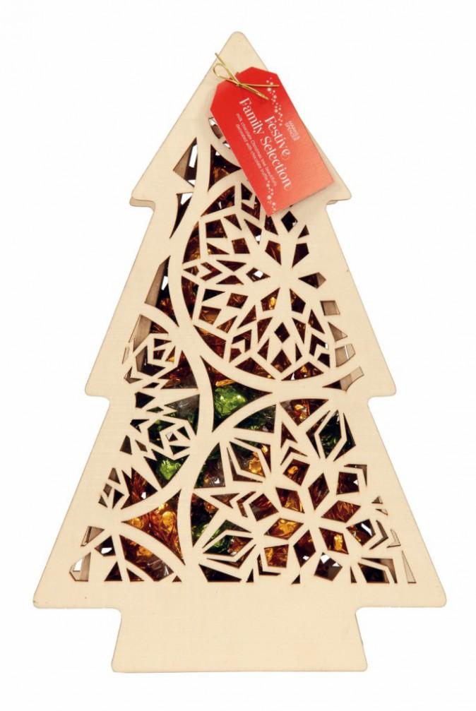 Sapin de Noël, Marks & Spencer, 30€