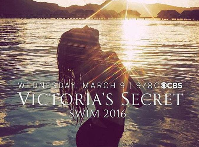 Découvrez les artistes qui feront le show lors du défilé Victoria's Secret Swim Special 2016 !