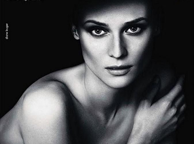 Diane Kruger nue et délicieusement désirable pour un jus simplement envoûtant !