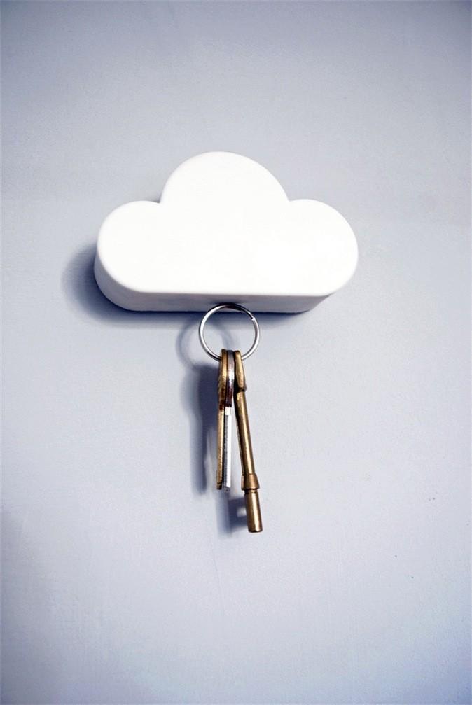 Une patère aimantée pour vos clés !