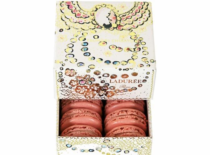 Food : Ladurée collabore avec Tsumori Chisato !