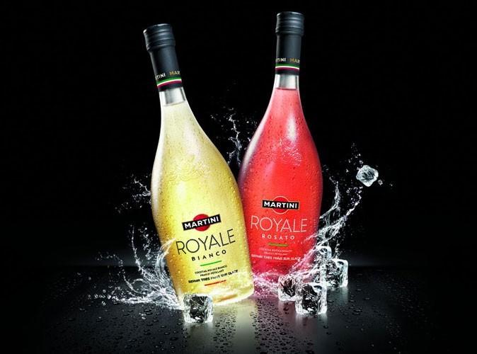 Food : Martini Royal, la boisson de l'été !