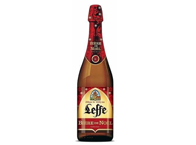 Food : on prolonge Noël avec la bière Leffe, l'événement saveur de la fin 2011 !