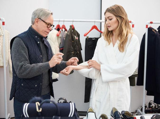 Gigi Hadid : elle lance son parfum !