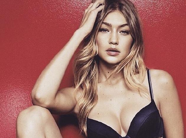Gigi Hadid : sexy en lingerie, elle ose tout pour Tommy Hilfiger !