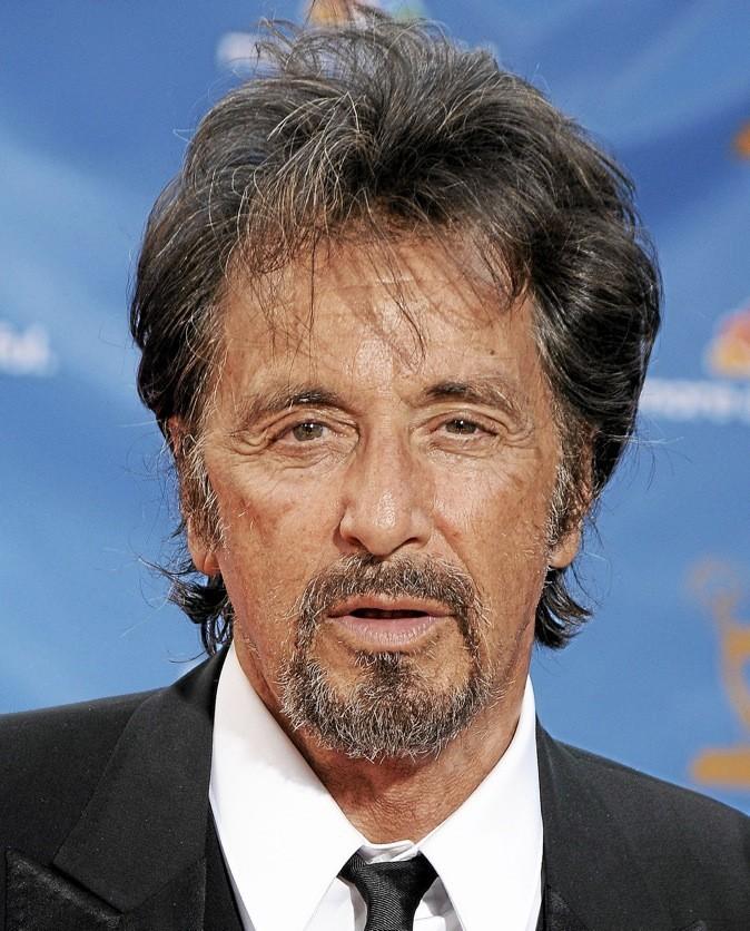12 – Al Pacino