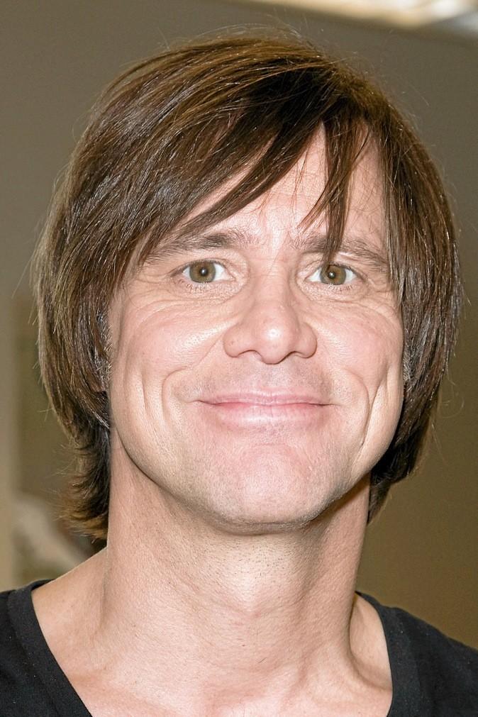 2 – Jim Carrey