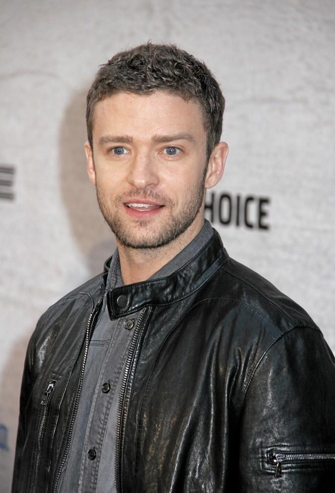 Avec qui Justin Timberlake n'a-t-il jamais fricoté ?