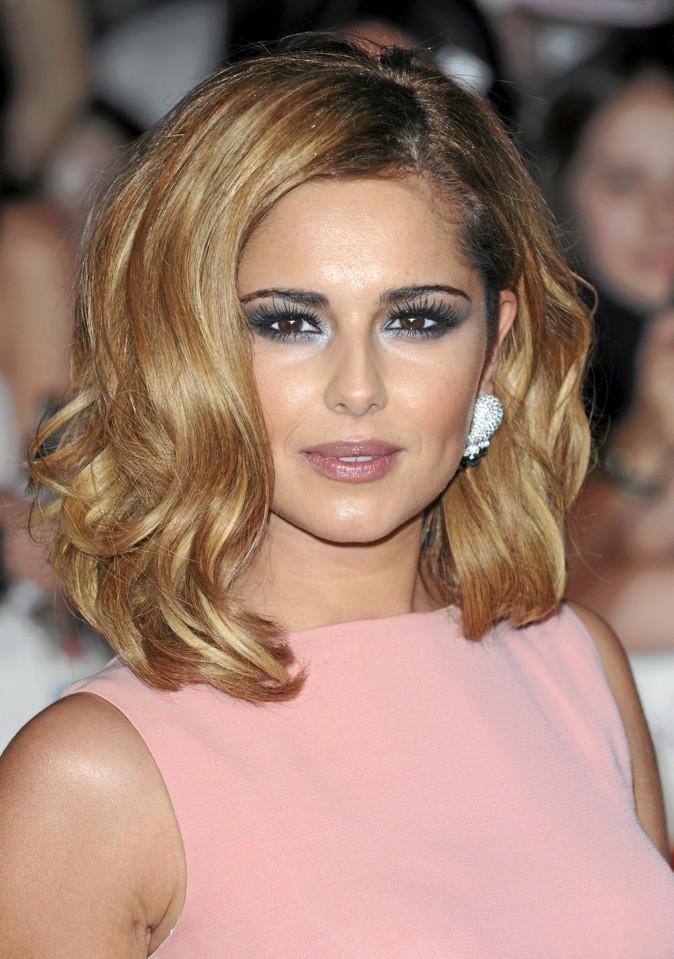 b. Cheryl Cole