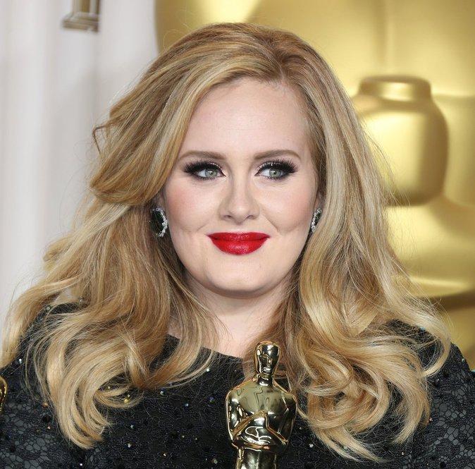 Aux Academy Awards 2013