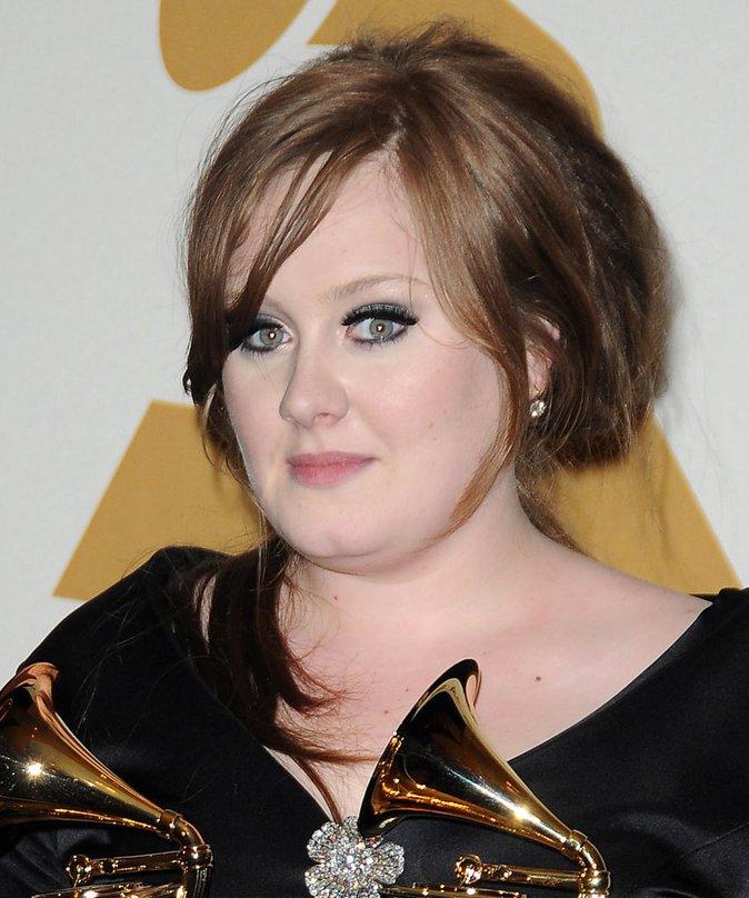 Aux Grammy Awards 2009