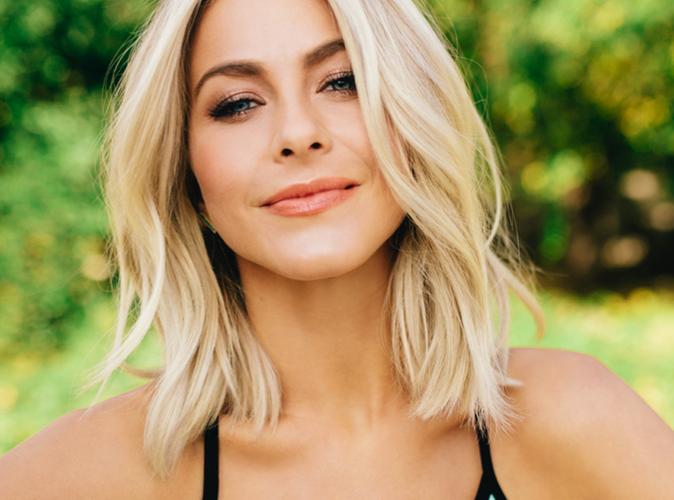 Julianne Hough : la jolie blonde devient ambassadrice de la marque de sport MPG !